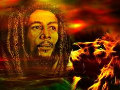 . Bob Marley Art, Bob Marley Pictures, Reggae Style, Nesta Marley, African History, Black Is Beautiful, Aesthetic Wallpapers, Artwork, Boards