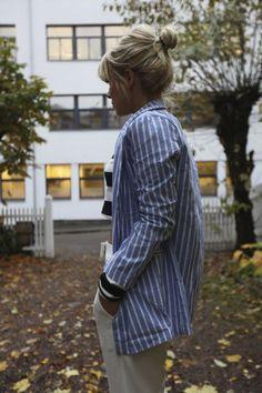 Ulrikke Lund via http://stylista.no/blog/ulrikke-lund