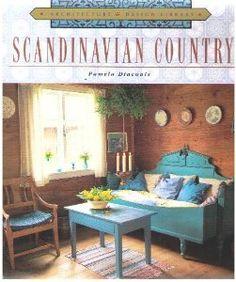 Scandinavian Country. By Pamela Diaconis. New York: Friedman/Fairfax Publishers, c1999. 96 p. EA.