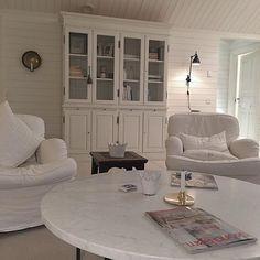Shabby and Charme: In Svezia a casa di Sofia