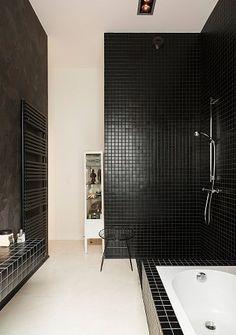 City apartment LN - Frederic Hooft