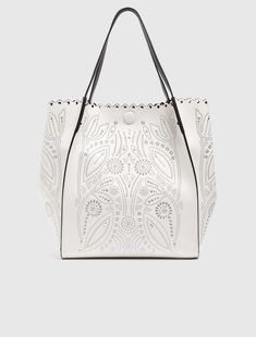 DB Bag, optical white - Marella