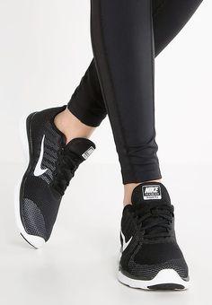 Nike Performance IN-SEASON TR 6 - Chaussures d'entraînement et de fitness - black/white/cool grey/dark grey/anthracite - ZALANDO.FR