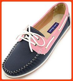 24604957abcea Damen Damen Casual Smart Sommer Urlaub Boot Schuhe