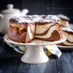 Polish Recipes, Christmas Baking, Cake Cookies, Yummy Cakes, Delicious Desserts, Cake Recipes, Sweet Treats, Good Food, Food And Drink