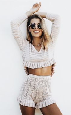 summer outfit | summer style | cute outfit | fashion | #ootd