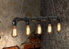 Vintage Edison Loft Lamp 750x500