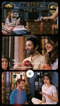 Pal - Jalebi | Arijit Singh | Shreya Ghoshal | Javed Mohsin | Bollywood Love Songs.