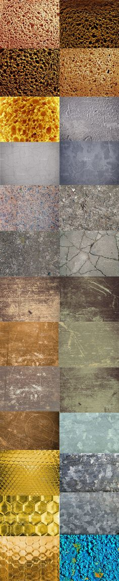 Texture Bundle -82 Images- 90% OFF ! by Mihaly on @creativemarket