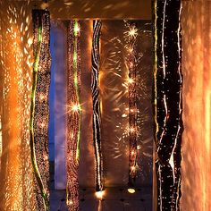 light sculpture's big image Sculptures, Curtains, Big, Image, Home Decor, Wire Mesh, Lights, Blinds, Sculpture