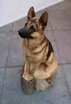 Gorgeous wood carving found on reddit.  If you know who the artist is, please give him or her credit