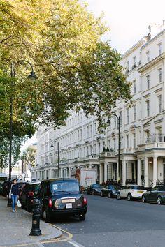 London Photo Essays: South Kensington and Chelsea South Kensington London, Kensington And Chelsea, City Of London, Chelsea London, London Fotografie, London Dreams, London Architecture, Residential Architecture, London Lifestyle
