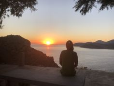 The Best sunsets from Kalymnos Lettings vacation home rentals Best Car Rental Deals, Best Sunset, Vacation Home Rentals, Real Estate Agency, Travel And Tourism, Greek Islands, Renting A House, Santorini, Sunsets