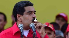 Venezuela: Nicolás Maduro decreta feriado toda la Semana Santa   Latinoamérica   Mundo   El Comercio Peru