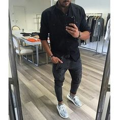 #fashion #swag #style #stylish #TagsPorMeGustas #me #swagger #cute #follow4follow #jacket #hair #pants #shirt #instagood #look #handsome #cool #like #swagg #guy #boy #boys #man #model #tshirt #shoes #sneakers #styles #jeans #followme by mens_fashions2016