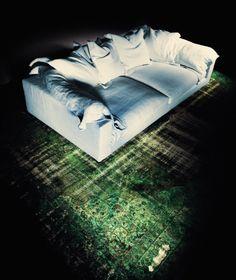 Brad, divano di Fox Italia | lartdevivre - arredamento online ...