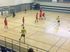 Metz Handball – Mulhouse Wittelsheim en direct