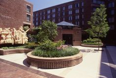 Landscaping done for the Four Seasons Hotel   Chapel Valley
