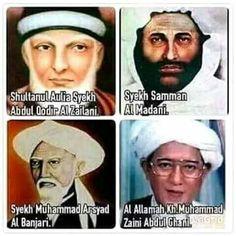 Islamic Art, Islamic Quotes, Sufi, Borneo, Alhamdulillah, Doa, My Way, Allah, Muslim