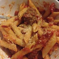 Homemade Tomato Sauce ... Tomatoes- fresh or canned, Butter, Onion, S&P...thats it!