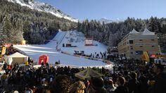 Ski World Cup Wengen