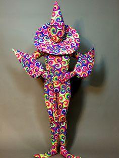 Www.kikimorastudio.com #circus #clown #аниме #fashion