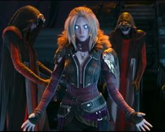 TKK Cinematic Mara Sov - more deets