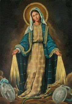 Miraculous Medal Novena: November ********************* O Immaculate Virgin Mary, Mother of Our Lord Jesus and our Mother, pe. Mother Of Christ, Blessed Mother Mary, Divine Mother, Blessed Virgin Mary, Religious Pictures, Religious Icons, Religious Art, Vintage Holy Cards, Images Of Mary