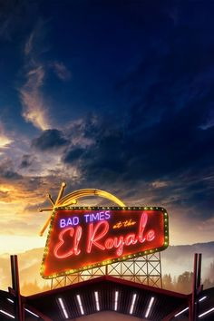 [VOIR-FILM]] Regarder Gratuitement Bad Times at the El Royale VFHD - Full Film. Bad Times at the El Royale Film complet vf, Bad Times at the El Royale Streaming Complet vostfr, Bad Times at the El Royale Film en entier Français Streaming VF Dakota Johnson, Jeff Bridges, Jon Hamm, Jurassic World, Christopher Robin, Best New Movies, Movie 20, Movie Film, Posters