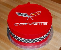 Kamisco Corvette and other trending products for sale at competitive prices. Fondant Flower Cake, Fondant Cakes, Cupcake Cakes, Fondant Bow, Marshmallow Fondant, 3d Cakes, Fondant Figures, Cake Boss Buddy, Birthday Cakes For Women