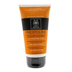 Shine & Revitalizing Conditioner with Citrus & Honey (For All Hair Types) 150ml/5.24oz