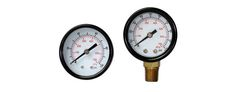 Construction and Working Principle of Bimetal Thermometer Air Pressure Gauge, Oil Pressure, All Stainless Steel, Air Compressor, Water Tank, Gauges, Plumbing, Clock, Construction