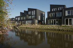 Geworteld Wonen, Rijswijk Buiten, The Netherlands. By Inbo #socialimpact #community