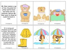 1000+ images about sequencing on Pinterest | Sequencing activities ...First, Next, Last Story Sequencing Freebie