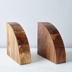 Magnetic Wood Knife Block on Food52                                                                                                                                                                                 More