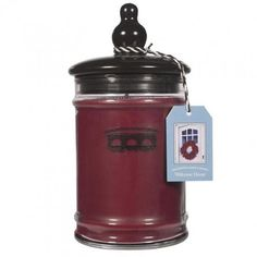 Bridgewater Candle Company - Kaars - 500gr Grote Pot - Welcome Home