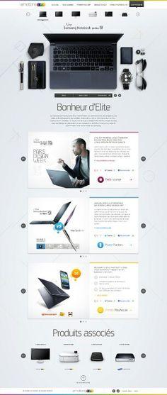Electronics #website