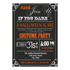 Spooky orange black admit one halloween party ticket halloween spooky orange black admit one halloween party ticket halloween party invitations pinterest party tickets halloween parties and halloween stopboris Gallery