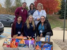The Grand Rapids North, Michigan Ross Medical Education Center campus is passionate about helping their community. Support Local, Education Center, Community Events, Families, Medical, Households, Medicine