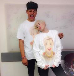 "SHE IS BACK!   Three years ago today, our Miley Virus graphic caught the attention of Miley Cyrus, went viral and landed the Ratchet team backstage on the ""Bangers"" tour.   To celebrate this we have released the sweatshirt back online with 25% OFF! Use code MILEY25 at checkout 👅  Www.ratchetclothing.co.uk #fashion #style #clothing"