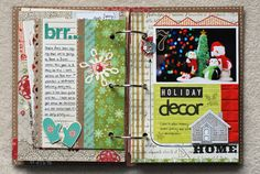 December Daily by In a Creative Bubble