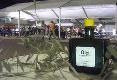 Aceite de Oliva y Marisco Gallego