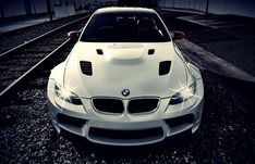 bmw m3. My number 2 dream car lol