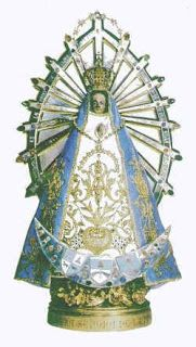 The Virgin Mary in Latin America: Our Lady of Caacupe