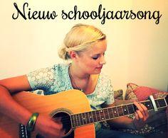 Nieuw schooljaarsong! De liedtekst staat op onze site. www.onderwijs.tools