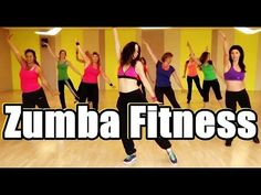 Zumba Dance Workout For Beginners | Learn the Pose - YouTube