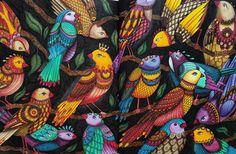 🐦🐥🐤🐔🕊️🦃#coloring #coloringbook #coloringforadults #coloringbookforadults #adultcoloring #colorfy #zentangle #zentangles #prismaapp #irojiten #coloringmasterpiece #coloring_secrets #vegan #lostocean #losangeles #fabercastell #crayola #prismacolor #polychromos #vegas #coloringmadness #vegansofig #dnescestujem #dnesletim #dnesnosim my favorite artists : #hannakarlzon #johannabasford #dariasong