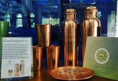 Ayurveda, Bottle, Home Decor, Vegetarian Cooking, Health And Beauty, Graz, Organic Beauty, Flasks, Decoration Home