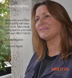 Chrissie Keighery on young adult writing http://writersvictoria.org.au/what-s-on/event/children-s-writing-week-ya/