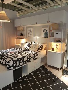 Dorm Room, Room Inspiration, Toddler Bed, Ikea, Furniture, Home Decor, Suit, Homemade Home Decor, Ikea Ikea